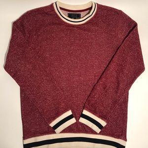 21 Men sweater (medium)
